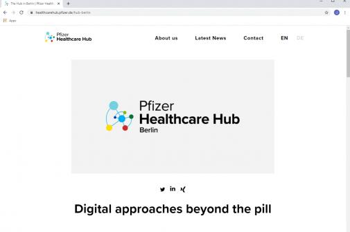 Pfizer-Healthcare-Hub-Berlin