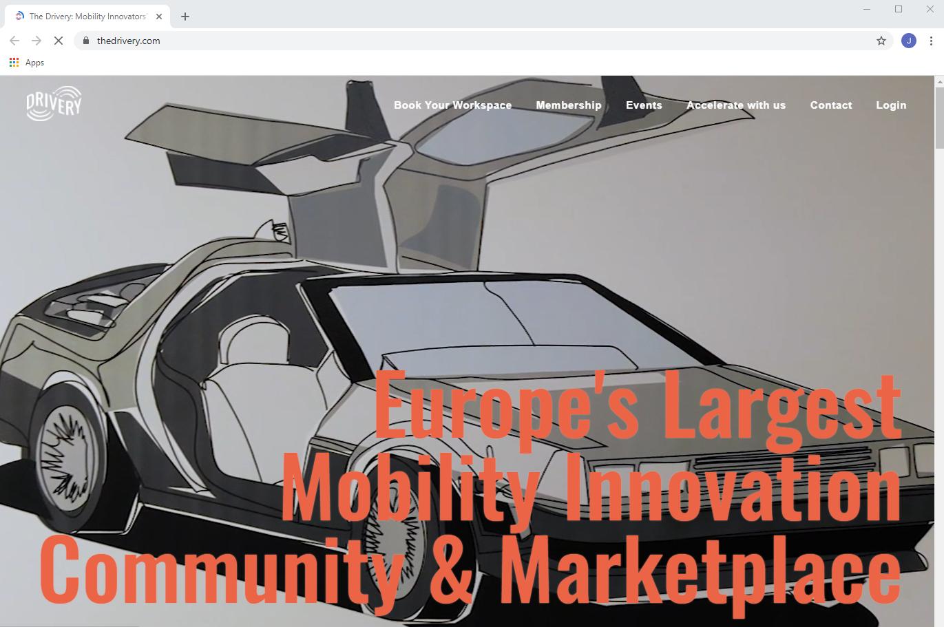 The Drivery Berlin und Digital Hub Logistics Hamburg kooperieren