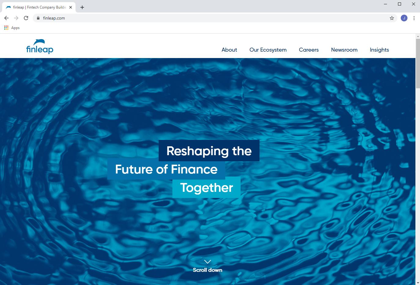 finleap Finanzierungsplattform Studierende
