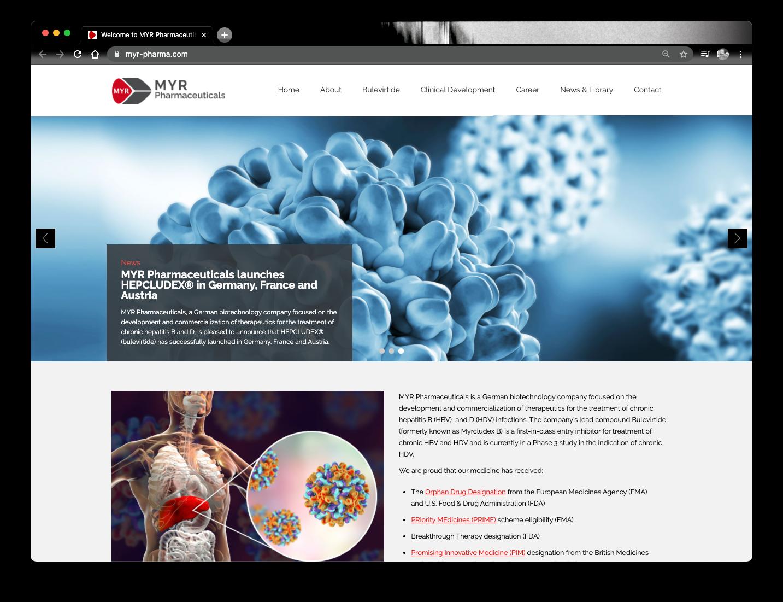 Gilead Sciences schnappt sich deutsches Biotech-Startup MYR