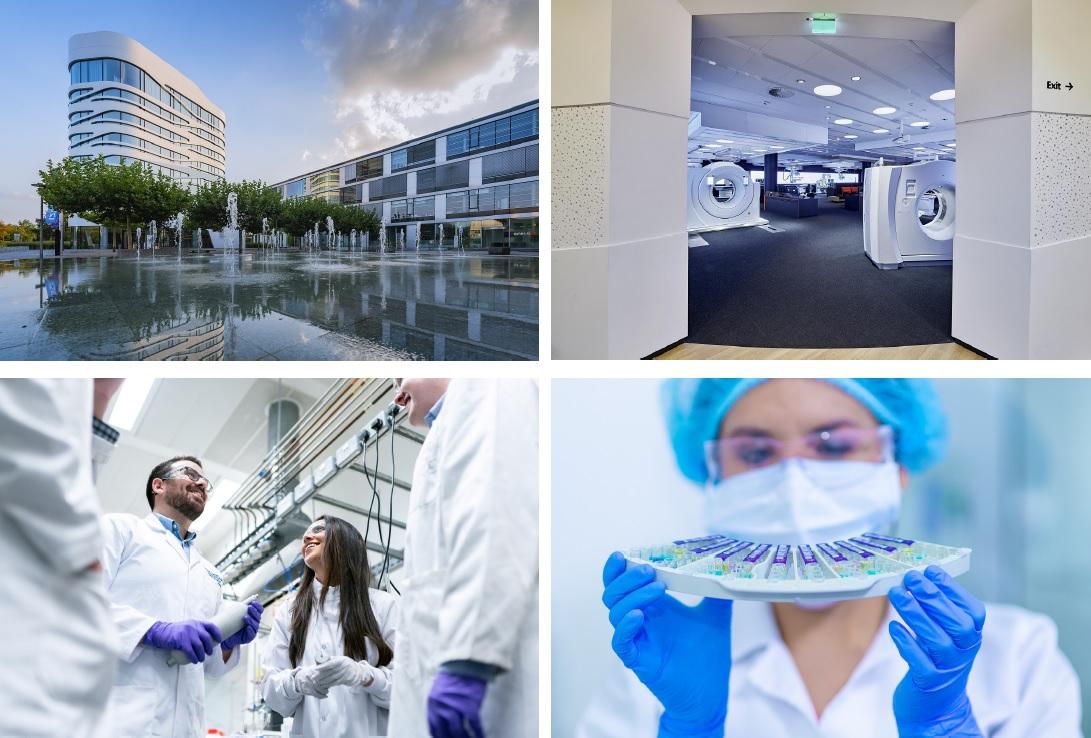 4er Bild Biotech Bayern